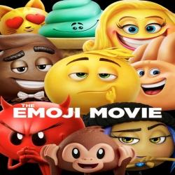 فيلم الانيميشن والمغامرات والكوميديا العائلى The Emoji Movie 2017 مدبلج بصوت النجم أحمد حلمى
