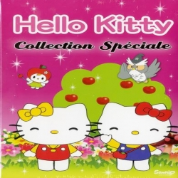 كرتون هالو كيتي Hello Kitty