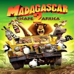 فيلم Madagascar 2 مدبلج Hd كرتون 14