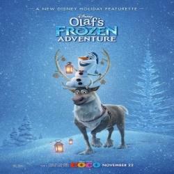 فلم الكرتون القصير مغامرة اولاف فروزن Olafs Frozen Adventure 2017 مدبلج للعربية