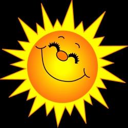 انشودة الشمس .. انشودة مكتوب للاطفال تأليف مريم الكرمي
