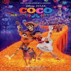فلم الكرتون كوكو Coco 2017 مدبلج للعربية + نسخة مترجمة للعربية