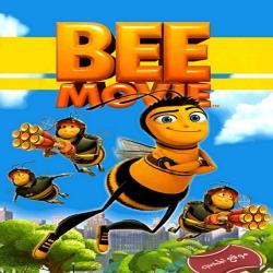 شاهد فلم الكرتون النحلة Bee The Movie 2007 مدبلج للعربية