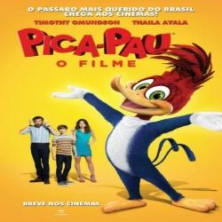 فلم الكوميديا العائلي وودي نقار الخشب Woody Woodpecker 2017 مترجم للعربية