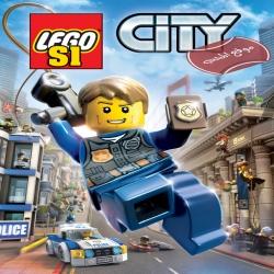 مسلسل الكرتون ليجو المدينة LEGO: City الموسم الاول مدبلج للعربية