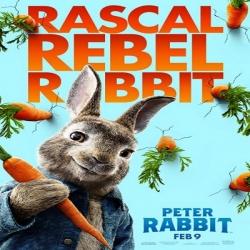 فلم المغامرة العائلي الارنب بيتر Peter Rabbit 2018 مترجم للعربية