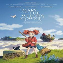 فلم الكرتون Mary and the Witchs Flower 2017 مترجم للعربية