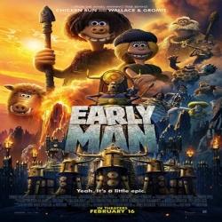 فلم الكرتون Early Man 2018 مترجم للعربية