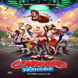 فلم كرتون الانيميشن والمغامرات والكوميديا كوندوريتو Condorito The Movie 2017 مترجم