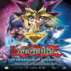 مسلسل الكرتون يوغي Yu-Gi-Oh! GX الموسم الثاني