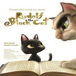فلم الكرتون Rudolf the Black Cat 2016 مترجم للعربية