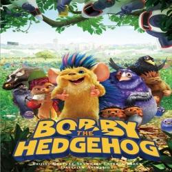 شاهد فلم الكرتون Bobby the Hedgehog 2016 مترجم للعربية