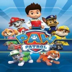 مسلسل الكرتون دوريات المخلاب Paw Patrol الموسم الثالث