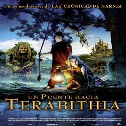شاهد فلم المغامرة العائلي جسر الى تيرابيثيا Bridge to Terabithia 2007 مترجم