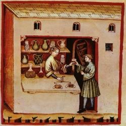 هل تعلم بأن أول صيدلية في التاريخ هي عربية اسلامية !!