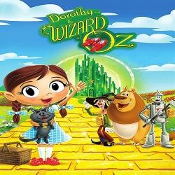 مسلسل كرتون دوروثي وعجائب مدينة اووز - Dorothy and the Wizard of Oz