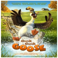 فلم الكرتون بطة و بطة و بجعة Duck Duck Goose 2018 مترجم للعربية