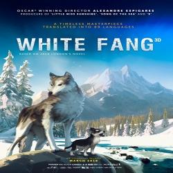 فلم الكرتون الناب الابيض White Fang 2018 مترجم للع...