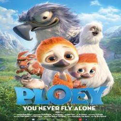 فلم الكرتون Flying the Nest 2018 مترجم للعربية