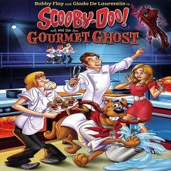فلم الكرتون سكوبي دو و الشبح الذواق Scooby-Doo and the Gourmet Ghost 2018 مترجم للعربية