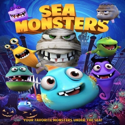 فلم Sea Monsters 2018 مترجم