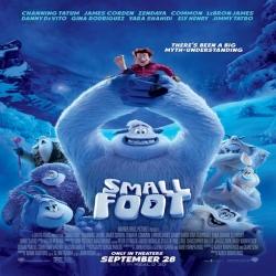 فلم قدم صغيرة Smallfoot 2018 مترجم