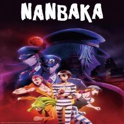 نانباكا Nanbaka الموسم الثاني - مترجم للعربية