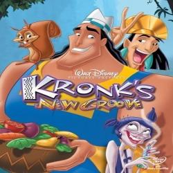 فلم الكرتون حياة الامبراطور الجديدة الجزء الثاني Kronks New Groove 2005 مدبلج