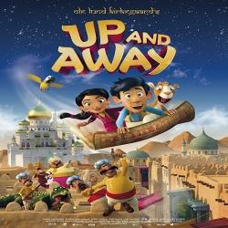 فلم هودجا Up and Away 2018 مترجم
