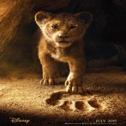 الفلم العائلي الاسد الملك The Lion King 2019