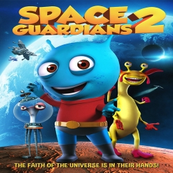 فلم حراس المجرة Space Guardians 2 2018 مترجم