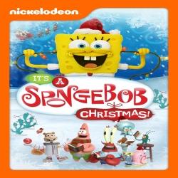 فيلم سبونج بوب عيد الميلاد SpongeBob Christmas 2012 مدبلج