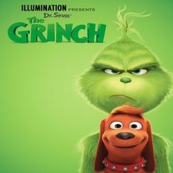 فيلم كرتون الجرينش The Grinch 2018 مترجم