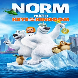 فلم الانيميشن Norm of the North Keys to the Kingdom 2018 مترجم