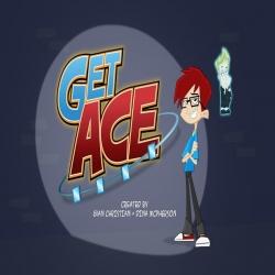 جيت إيس Get Ace الموسم الاول - مدبلج للعربية