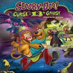 فيلم سكوبي دو ولعنة 13 شبح Scooby-Doo! And The Curse Of The 13th Ghost 2019 مترجم