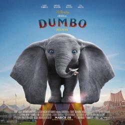 فيلم المغامرة العائلي دامبو Dumbo 2019