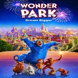 فيلم كرتون الحديقة العجيبة Wonder Park 2019