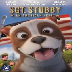 فلم الكرتون الرقيب ستابي Sgt Stubby: An American Hero 2018 مترجم