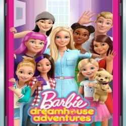 مسلسل باربي مغامرات بيت الاحلام Barbie Dreamhouse Adventures 2018 الموسم الاول