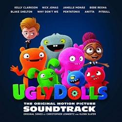 فيلم الكرتون دمى قبيحة UglyDolls 2019 مترجم