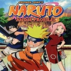 مسلسل الكرتون ناروتو Naruto الموسم الثالث مترجم