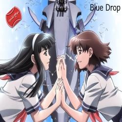 مسلسل الكرتون القطرة الزرقاء Blue Drop مترجم