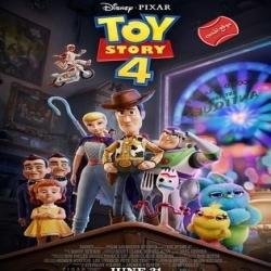 فلم الكرتون حكاية لعبة الجزء الرابع Toy Story 4 2019 مترجم