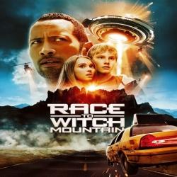 فيلم الخيال العائلي السباق الى الجبل المسحور Race To Witch Mountain 2009 مترجم