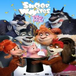 فيلم كرتون صفقة الخراف والذئاب Sheep and Wolves: Pig Deal 2019 مترجم