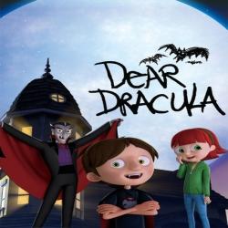 فلم الكرتون Dear Dracula 2012 اون لاين مترجم مباشر