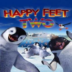 فيلم الكرتون اقدام مرحة Happy Feet 2 2011 مترجم للعربية