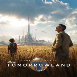 فيلم العائلة أرض الغد Tomorrowland 2015 مترجم