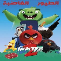 فيلم كرتون الطيور الغاضبة 2 مدبلج للعربية
